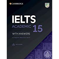IELTS 15 Academic Student's Book with Answers with Audio wit…