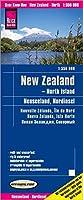 New Zealand - North Island 2018