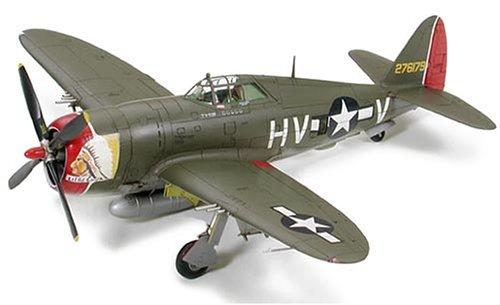 1/72 ウォーバードコレクション WB-69 P-47D レイザ-バック