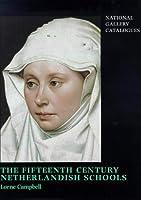 The Fifteenth-century Netherlandish Paintings (National Gallery London)