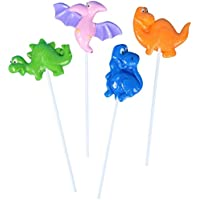 Dinosaur Lollipops 恐竜のロリポップ?ハロウィン?クリスマス?
