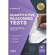 Quantitative Reasoning Tests: The Ultimate Guide to Passing Quantitative Reasoning Tests
