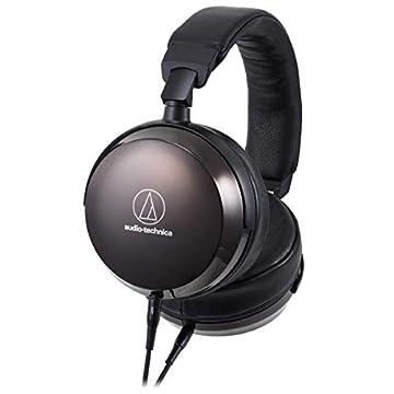 オーディオテクニカ ポータブルヘッドフォン ATH-AP2000TI