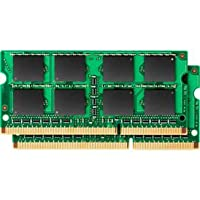 Apple MA940G/B Mémoire RAM 4 Go 667MHz DDR2 (PC2-5300) 2x2Go SO-DIMMs