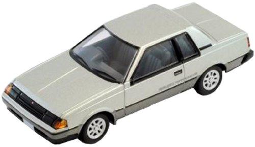 トミカリミテッド ヴィンテージ トヨタ セリカ 1600GT-R TLV-N73b [銀]