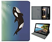 レアイテム iPad Pro 10.5 ケース 手帳型 カバー スタンド機能 カードホルダー 多機種対応