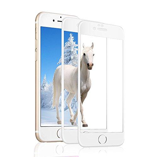 NONZERS【2枚入り】 iPhone6S 6 ガラスフィ...