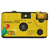LOMOLITOS カラーフラッシュ イエロー yellow flash 使い捨てカメラ ロモリト