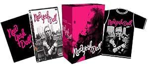ニューヨーク・ドール SPECIAL BOX [DVD]