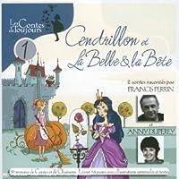 Vol.1 Cendrillon/ La Belle Et