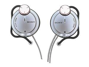 SONY MDR-Q55SL S ヘッドホン  ステレオ (シルバー)