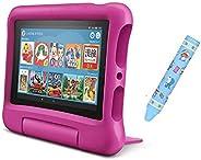 Fire 7 タブレット キッズモデル ピンク 16GB + ドラえもんタッチペン