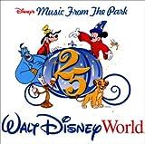 ウォルト・ディズニー・ワールド25周年記念アルバム