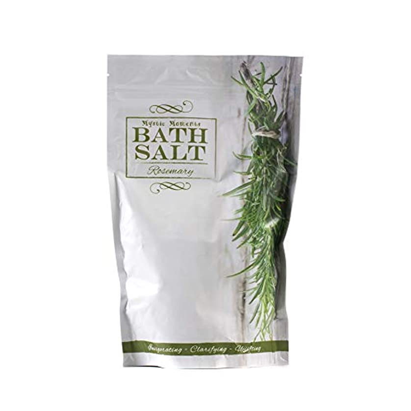 モチーフテレマコス自動的にBath Salt - Rosemary - 1Kg