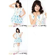 AKB48 公式生写真 賛成カワイイ! SKE48/チームKⅡ【山下ゆかり】 3枚コンプ