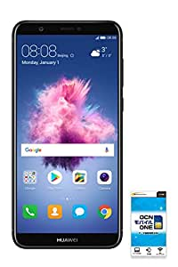 HUAWEI nova lite 2 【OCNモバイルONE SIM付】 (データSIM ブラック)