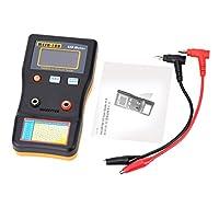 B Baosity 100 KHzデジタル静電容量計抵抗計、高精度、高安定性