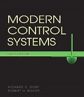Modern Control Systems (10th Edition)