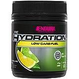 Endura Rehydration Low Carb Fuel, Lemon Lime, 128 Grams