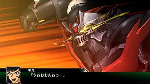 スーパーロボット大戦V【初回封入特典】スーパーロボット大戦25周年記念「初回封入3大特典」 通常版/限定版の初回生産分には「初回封入3大特典」を入手できるプロダクトコード同梱 - PS Vita