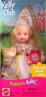 Barbie- Kelly Club Doll Wizard Melody 16058