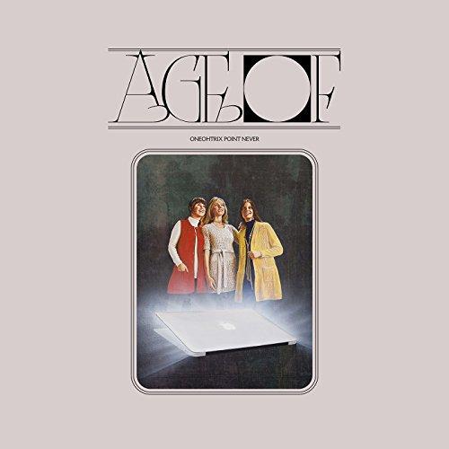 Age Of [帯解説・歌詞対訳 / ボーナストラック1曲収録 / 初回盤のみ特殊パッケージ仕様 / 国内盤] (BRC570)
