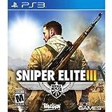 PS3 Sniper Elite V2 (Silver Star Edition) 北米版