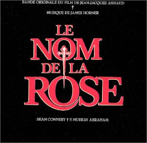 LE NOM DE LA ROSE (THE NAME OF THE ROSE)
