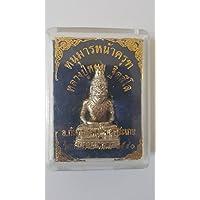 ジュエリーAmazing Magic luckythai Amulet Magic Tiger Face Hermit