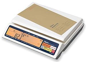 アスカ Asmix デジタルスケール DS011 国内・国際郵便対応 10kgまで