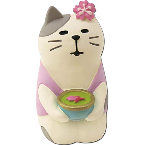 ZSA-59130/「桜にゃんこ 桜茶」デコレ concom...