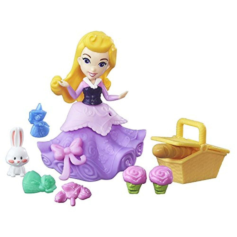 US ディズニー プリンセス リトルキングダム オーロラ姫 の ピクニック サプライズ [並行輸入品]