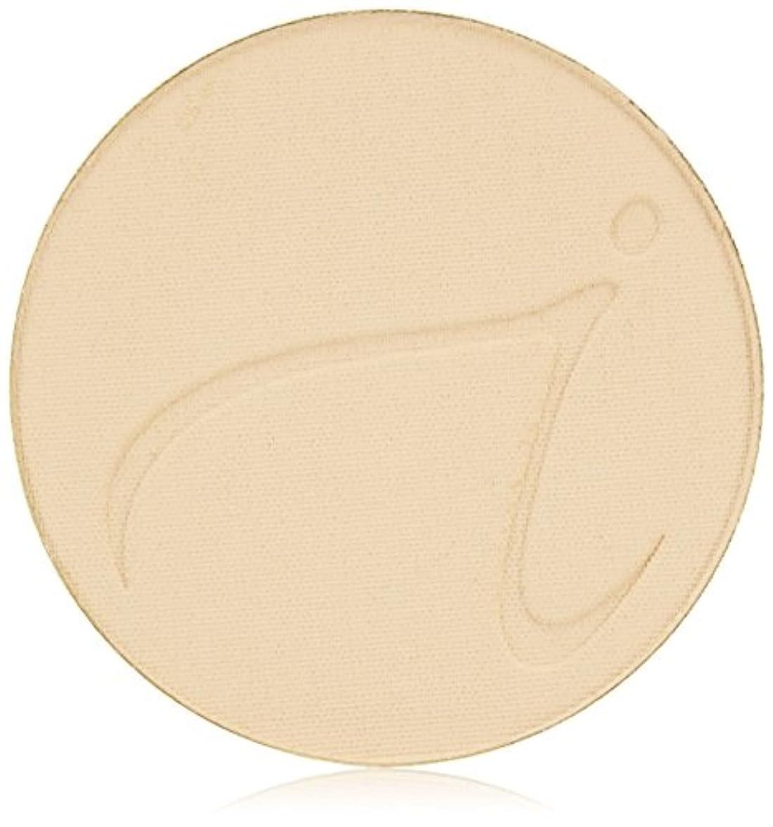 タフ磁気咽頭ジェーンアイルデール リフィル ピュアプレストベースSPF20/PA++ アンバー 9.9g