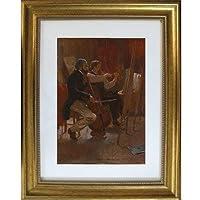 ウィンスロー・ホーマー ポスター インテリア 絵画 アート 美術 美術館