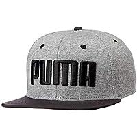 PUMA Men's Flatbrim Cap