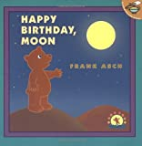 Happy Birthday, Moon (Moonbear)