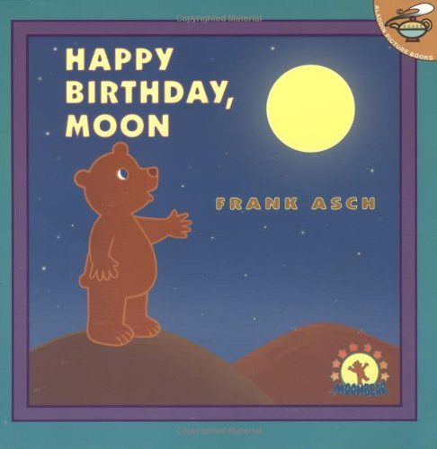 Happy Birthday, Moon (Moonbear)の詳細を見る