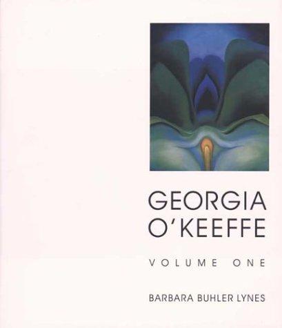 Georgia O`Keeffe: Catalogue Raisonné