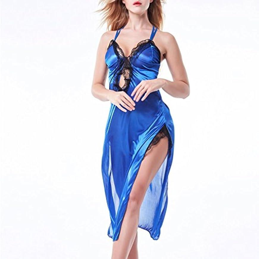 どちらかケント喜劇下着女性セクシーなレース下着誘惑レーシックドレス女性のセクシーなレース下着の誘惑あるナイトウェアベビードールドレス