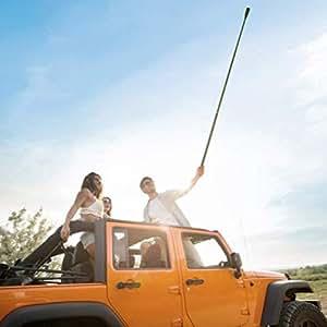 Insta360 自撮り棒(3m) 超長い自撮り棒 カーボン製