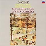 ドヴォルザーク:交響詩集 画像