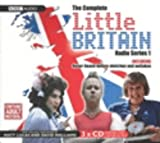 """Little Britain"": The Complete Radio Series 1 (Radio Collection)"