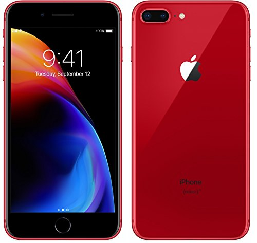 Apple iPhone 8 64GB Red 4.7インチ 国内版SIMフ...