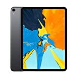 Apple iPadPro (11インチ, Wi-Fi, 256GB) - スペースグレイ (最新モデル)