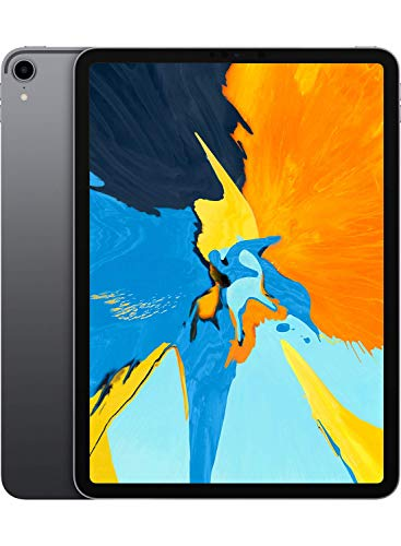 Apple iPad Pro (11インチ, Wi-Fi, 64GB) - ...