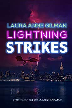 Lightning Strikes by [Gilman, Laura Anne]