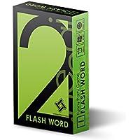 スピード型瞬間連想ゲーム FLASH WORD
