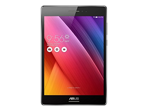 """ASUS ZenPad S 8 Z580C-B1-BK 8"""" 32 GB Tablet(US Version imported by uShopMall U.S.A.)"""