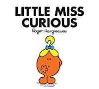 Little Miss Curious (Little Miss Classic Library)