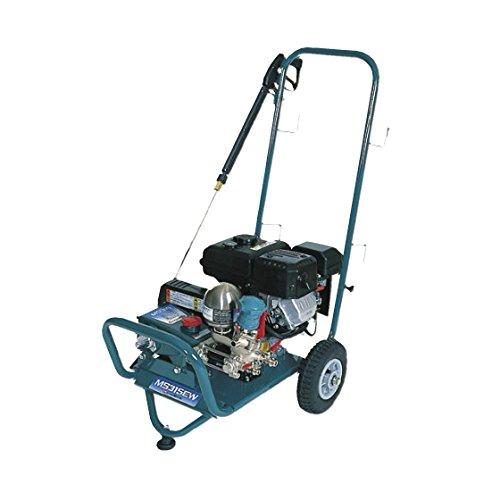 丸山製作所 農業用エンジン式高圧洗浄機 MS315EW-1 洗浄・防除両用タイプ